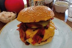 The Best New Burgers in Worcester