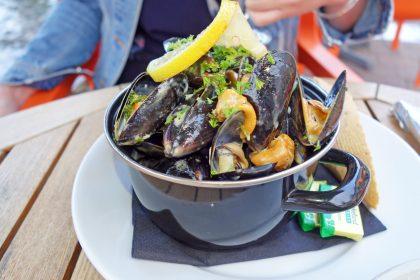The Mug House Inn & Restaurant Review